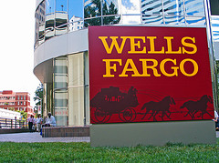 Wells Fargo Prepping For Possible Racial Discrimination Lawsuit