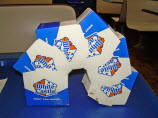 White Castle Offers Test To See If She Really Loves You