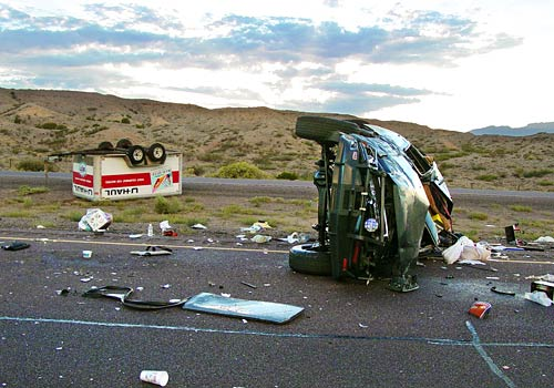 U-Haul Knowingly Rents Deadly Trailers