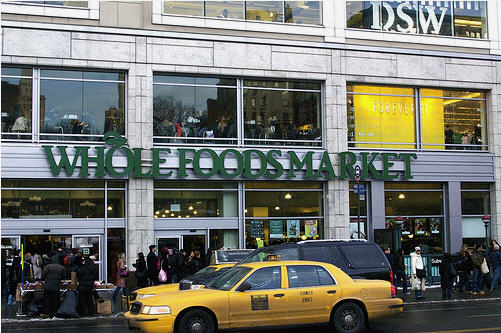 FTC: Wild Oats Whole Foods Buyout Bad For Consumers