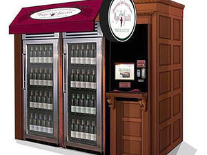 Get Your Wine From A Vending Machine In Pennsylvania