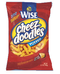 Creator Of Cheez Doodles Dies At 90