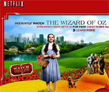 Watch Wizard Of Oz For Free Online On Oct 3