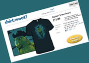 Woot Changes T-Shirt Sizing Without Warning, Is Still Totally Awesome