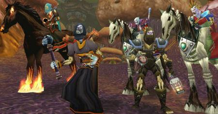 World of Warcraft 2.0: IRS Offices Patched into Ogrimmar and Ironforge