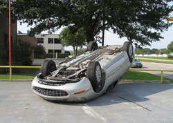 10 Signs Your Used Car Is Really A Rebuilt Wreck