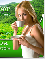 Wu Yi Tea, The New Diet Scam