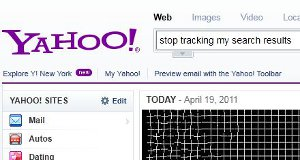 Yahoo To Hold Onto Your Search Data For At Least 18 Months
