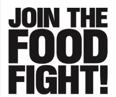 Join The Yes Men In A Food Fight This Weekend