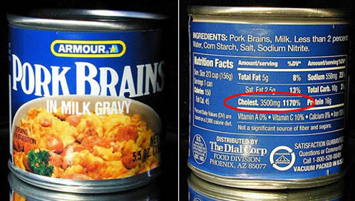 "The ""Worst Food Product Ever"" May Have Been Found"