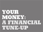 Get A Financial Tune-Up, March 25 NYC
