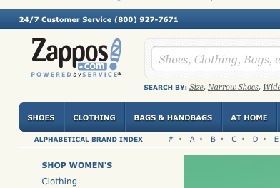 24 Million Zappos Accounts May Have Been Compromised