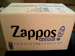 Zappos CSR's Kindness Warms Our Cold Hearts