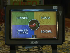 Chili's Introduces Touch Screens At Tabletops So You Can Avoid Human Contact
