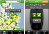 Zipcar Launches iPhone App With Magical Car Unlocking Powers