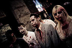 American Consumers Are Going To Keep Up Zombie-Like Behavior For The Foreseeable Future