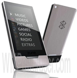 DS, PSP, iPhone, Meet Your New Portable Gaming Competitor: The Zune HD!