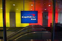Capital One To Refund $140 Million To Customers Misled Into Buying Unwanted Add-Ons