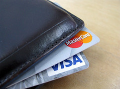 Would You Pass Up A Discount On An Item Just To Pay With A Credit Card?