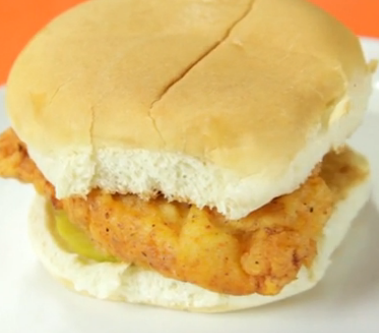 Want Chick Fil-A Taste Without The Controversy? There's A Recipe For That