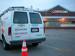 Comcast Tech Tells Me He'll Be Right Back… I'm Still Waiting