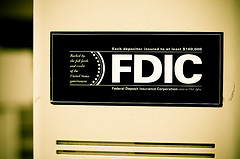 "FDIC: There Is No Such Thing As An ""FDIC Fee"" To Bank Customers"