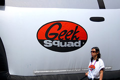 At Geek Squad, Every Day Is Opposite Day