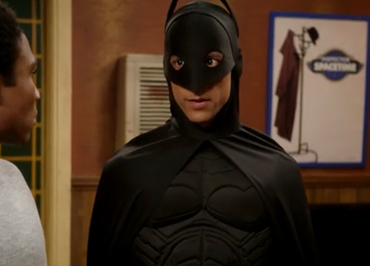 "Dressing Up Like Batman And Offering To ""Save The Day"" At Home Depot Now Gets You Arrested"