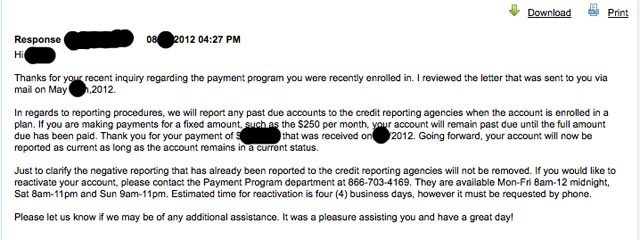 American Express Payment Plans Won't Do Your Credit Any