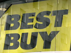 "Best Buy Founder Writes Lovelorn Letter To Board In Buyout Quest: ""I Am Not Going Away"""