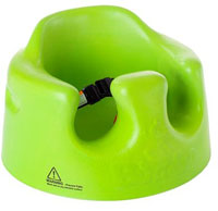 Recall: Babies Fall Out Of Bumbo Seats At Ground Level, Too