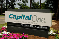 Capital One Admits It Wrongly Tried To Collect On Credit Card, Then Continues Trying To Collect Anyway