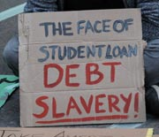 Why Do Student Loan Borrowers Default?