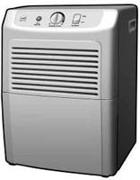 Sears Recalls Dehumidifiers Because Fire Is Not A Safe Dehumidification Method