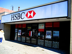 HSBC Confuses, Angers Online Customers With Vague New Fees