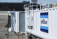 JetBlue Fined For Not Telling Passengers They Can Exit A Plane Stuck Indefinitely At The Gate