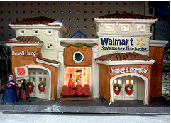 Holiday Layaway Starting A Month Earlier This Year At Walmart, With A Few Changes