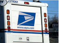 Mail Carrier In Big Trouble Because Stealing Checks Sent To Charities Is Definitely Illegal