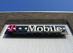 T-Mobile Figures Heck, Why Not Start Offering An Unlimited Data Plan? We're #4 Anyway