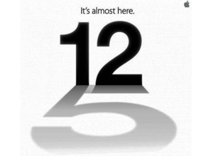 Apple Officially Starts The iPhone Salivation Countdown With Event Scheduled For Sept. 12
