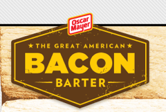 Oscar Mayer Figures Serving Up A PR Stunt With Bacon Will Get The Public To Bite