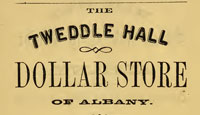 Dollar Stores Existed In 1870, And They Were Pretty Classy