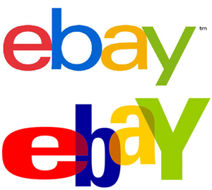 Ebay: No But Seriously, Our Newly Redesigned Logo Is Totally Different From What It Used To Be