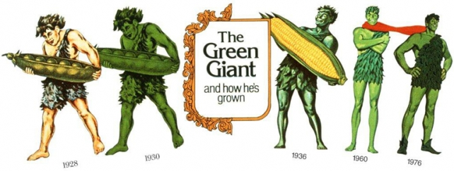General Mills Resurrects Jolly Green Giant; What Other Characters Deserve A Second Coming?