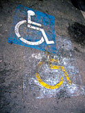 Get Handicapped Parking With A Fake Doctor's Note, Maybe Go To Prison