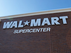 Walmart Testing App That Allows Customers To Scan As They Shop Then Pay Quickly At Self Checkout