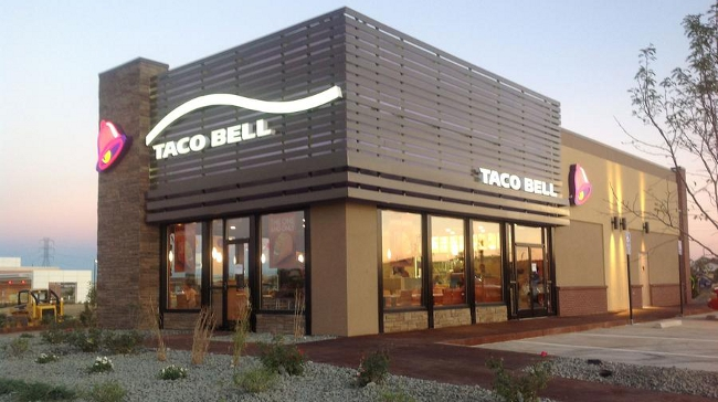 Fancy New Taco Bells Hope To Go Upscale With Eaterys Image