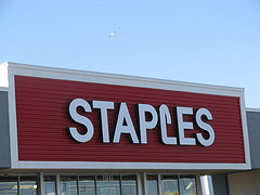 Staples, Where 'Item In Stock' Means 'Meh, I Don't Feel Like It'