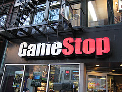 Creepy GameStop Stalks Me, Wants To Talk About My Gift Card Late At Night