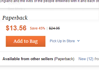 does barnes and noble price match
